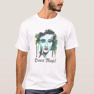Elf Wizard - D&D T-Shirt