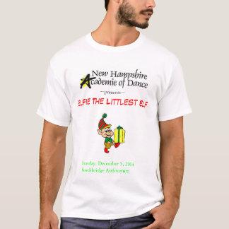 Elfie the Littlest Elf T-Shirt