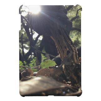 Elfin Saddle Mushroom Cover For The iPad Mini