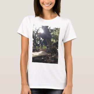 Elfin Saddle Mushroom T-Shirt