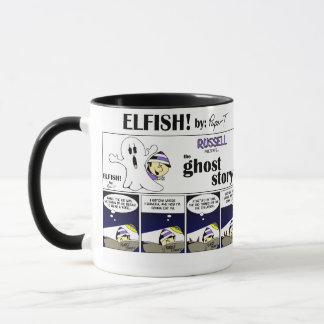 ELFISH! Ghost Story Mug