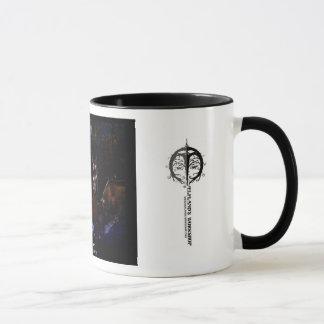 Elfland's Workshop  Mug