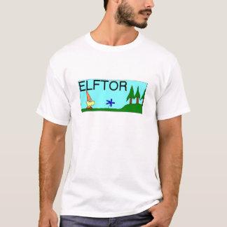 Elftor title shirt