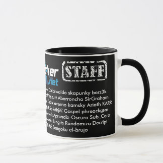elhacker.net STAFF nicks 2010 Mug