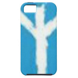 Elhaz iPhone 5 Cover