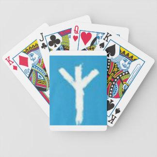 Elhaz Poker Deck