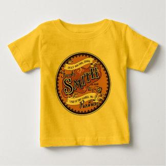 Eli Shirt for Smith Family Reunion '09