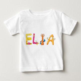 Elia Baby T-Shirt