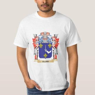 Elias Coat of Arms - Family Crest T-Shirt