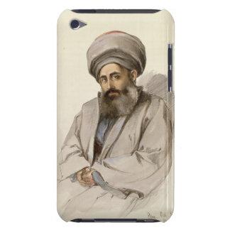 Elias - Jacobite Priest from Mesopotamia iPod Touch Cases