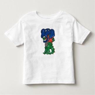 elidragon toddler t-shirt
