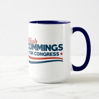Elijah Cummings Mug
