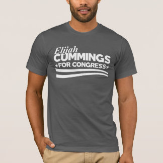 Elijah Cummings T-Shirt