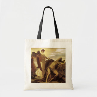 Elijah in Wilderness by Lord Frederic Leighton
