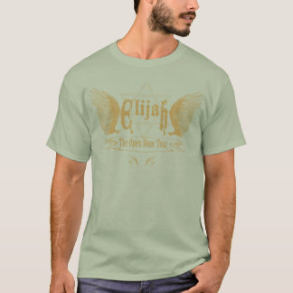 Elijah the open door tour T-Shirt