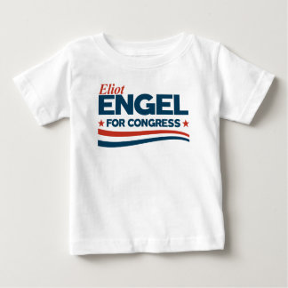 Eliot Engel Baby T-Shirt