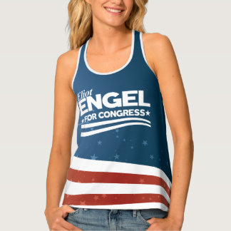 Eliot Engel Tank Top