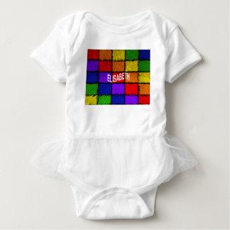 ELISABETH BABY BODYSUIT