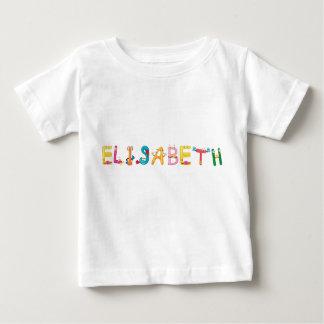 Elisabeth Baby T-Shirt