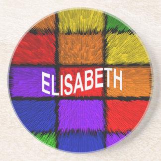 ELISABETH COASTER