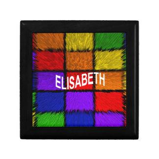 ELISABETH GIFT BOX