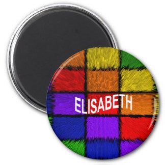 ELISABETH MAGNET