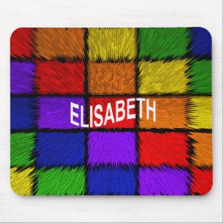 ELISABETH MOUSE PAD