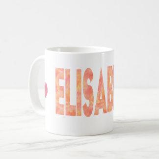 Elisabeth mug