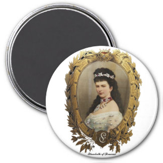 Elisabeth of Bavaria Magnet