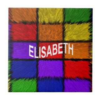ELISABETH TILE