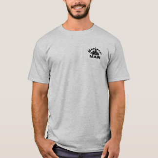 Elissa 2015 Main Mast Crew T-Shirt