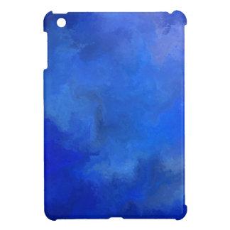 Elissima V1 - underwater creature iPad Mini Covers