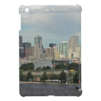 Elitch Gardens and the Downtown Denver Colorado Sk Case For The iPad Mini