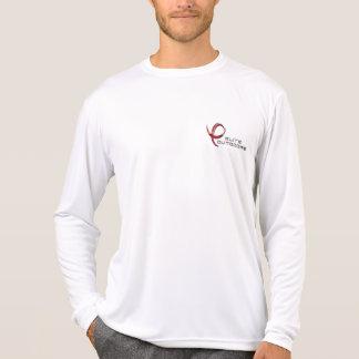 Elite Outdoors Moisture Wicking L/S Shirt  new log