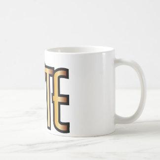 Elite - Pop Fashion Icon Coffee Mug