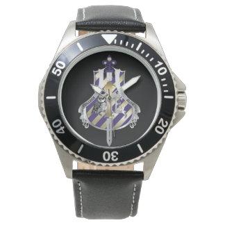 Elite Timezone Watch