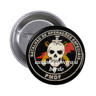 ELITE TROOP 2 INCH ROUND BUTTON