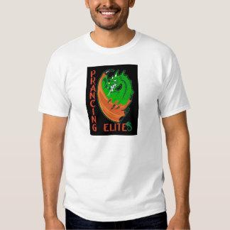 Élites caracolantes t-shirt