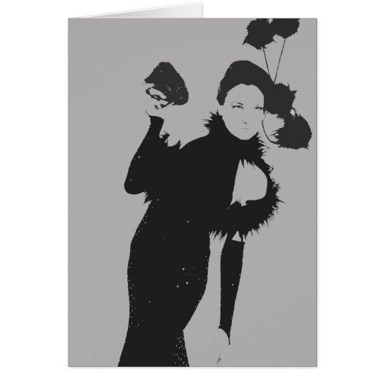 Elithabeth Card