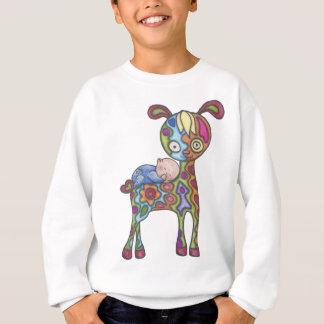 Elixir and bébé sweatshirt