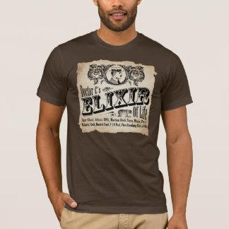 Elixir of Life - Dark T-Shirt