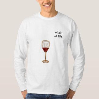 Elixis of life Long Sleeve shirt