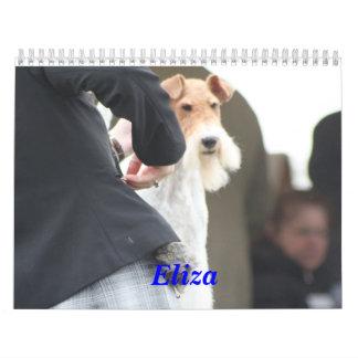 Eliza Calendar