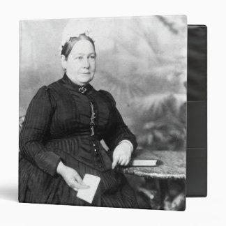 Elizabeth Ann Everest, Nanny to Winston Binders
