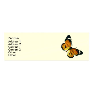 Elizabeth Barrett Browning - 42 Business Card Templates