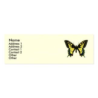 Elizabeth Barrett Browning - 42 Business Cards