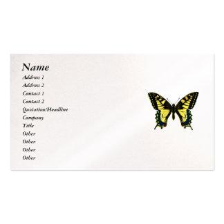 Elizabeth Barrett Browning - 42 Pack Of Standard Business Cards