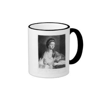 Elizabeth Chudleigh  Countess of Bristol Mug
