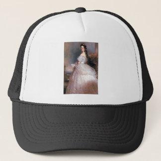 Elizabeth , Empress of Austria, 1865 Trucker Hat