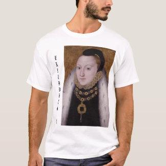 Elizabeth I T-Shirt